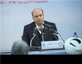 دکتر محمدجواد اسماعیلی؛ دبیر علمی همایش