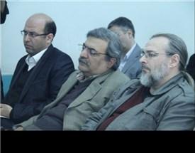دکتر یحی بونو، دکتر شهرام پازوکی. دکتر اسماعیلی