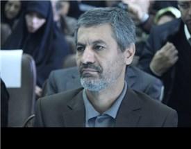 دکتر مجید حمیدزاده؛ معاون پژوهشی و تحصیلات تکمیلی