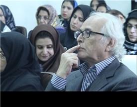 دکتر سیدضیا موحد؛ مدیر گروه منطق مؤسسه پژوهشی حکمت و فلسفه ایران