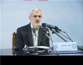 دکتر حسن میانداری؛ عضو هیات علمی مؤسسه پژوهشی حکمت و فلسفه