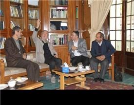 گزارش تصویری همایش روز جهانی فلسفه (ج)
