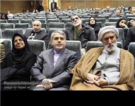 دکتر احمد احمدی-دکتر صالحی امیری-دکتر شهین اعوانی