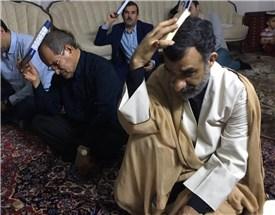 استاد خسروپناه در جمع دانشجویان و کارمندان ایرانی ساکن ارزروم