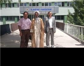 دانشکده الهیات دانشگاه ارزروم