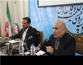 با حکم رئیس محترم موسسه؛ دکتر حسین وفاپور به عنوان معاون اداری و مالی موسسه منصوب شد.